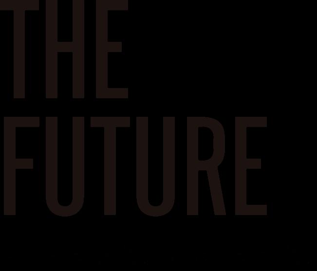 the future logo